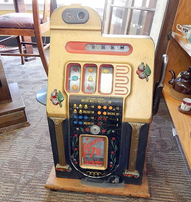 Slot Machine Zapper For Sale